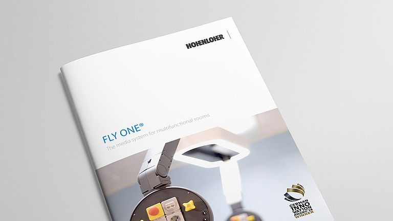 Fly One brochure