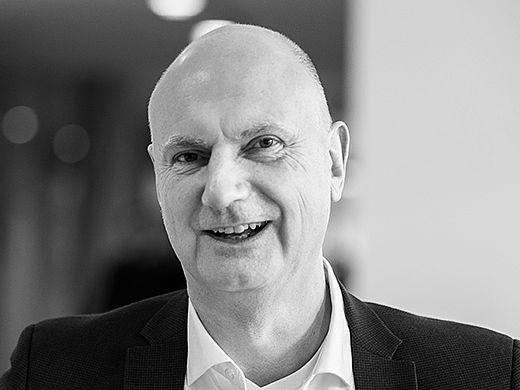 Bild: Referent Jürgen Luga