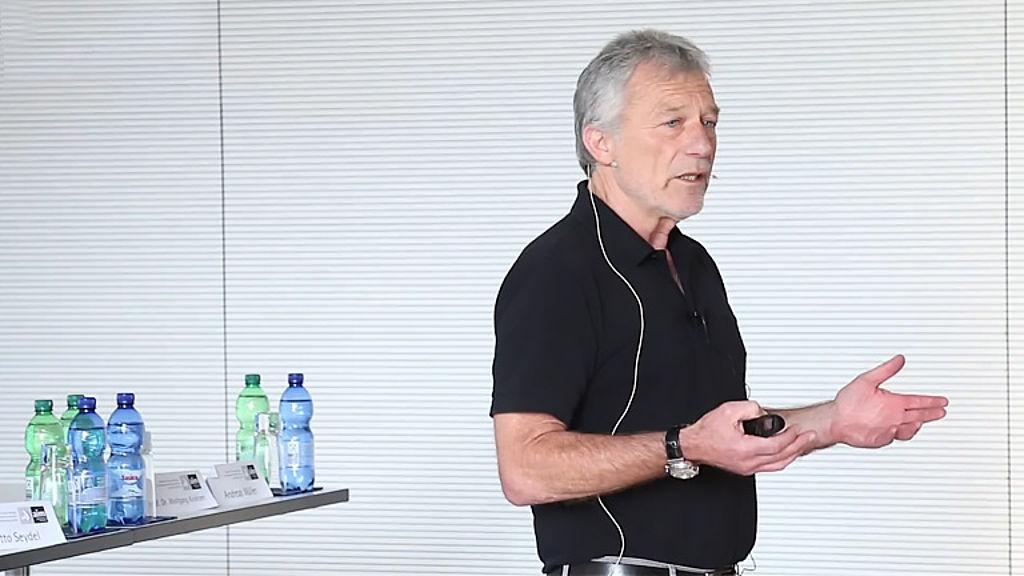 Video: Warum braucht Schule einen Strukturwandel mit Andreas Müller