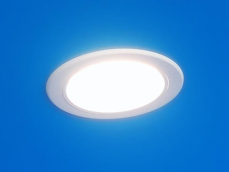 Bild: LED-Licht