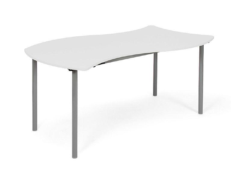 Bild: Vielfältiger und langlebiger ORGANIC Wave Tisch