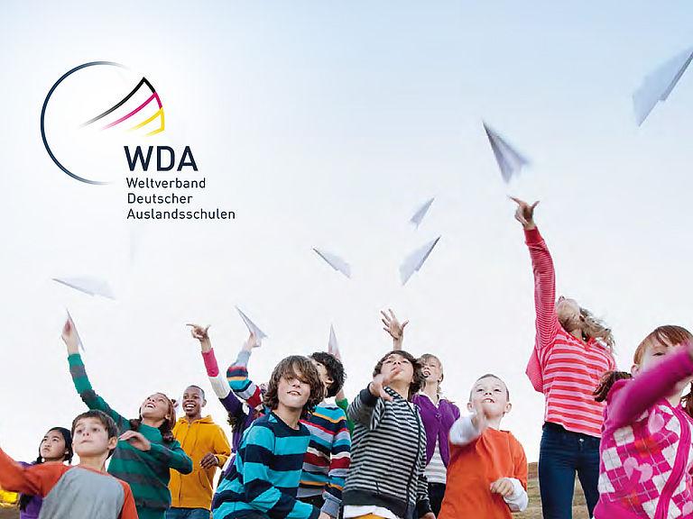 Bild: Weltverband deutscher Auslandsschulen