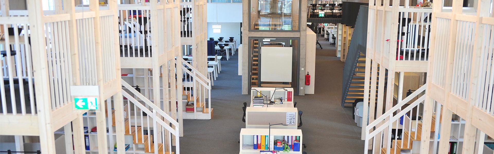 Bild: Academy Wutöschingen- architektur