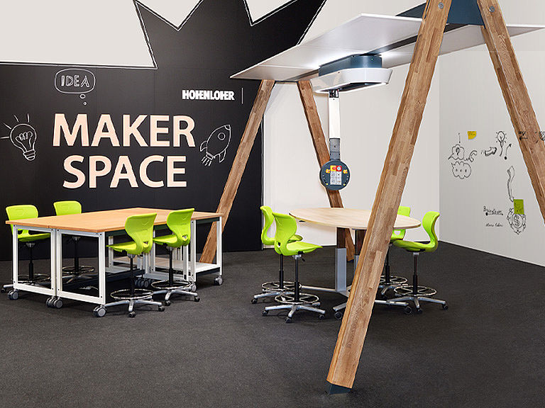 Bild: Corporate Makerspace
