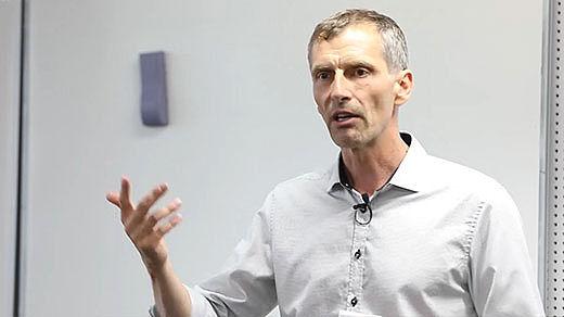 Video: Psychologische Dimensionen in der Lernraumgestaltung mit Prof. Dr.-Ing. Dr. phil. Kai Schuster