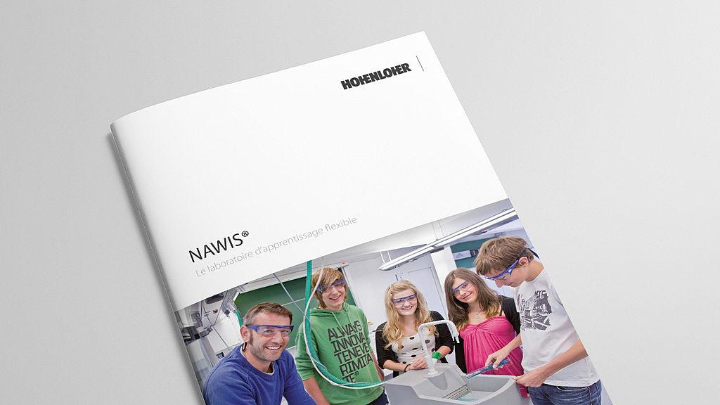 Image: NAWIS® francais brochure