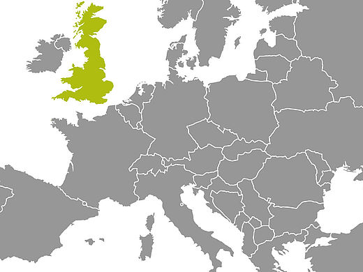 Bild: Großbritannien