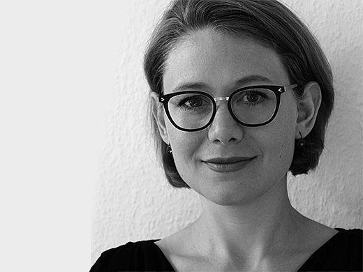 Bild: Referentin Tanja Lübbers