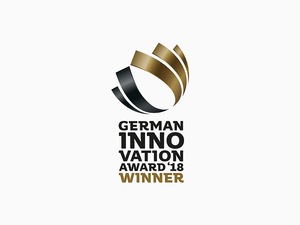 Bild: German Innovation Award