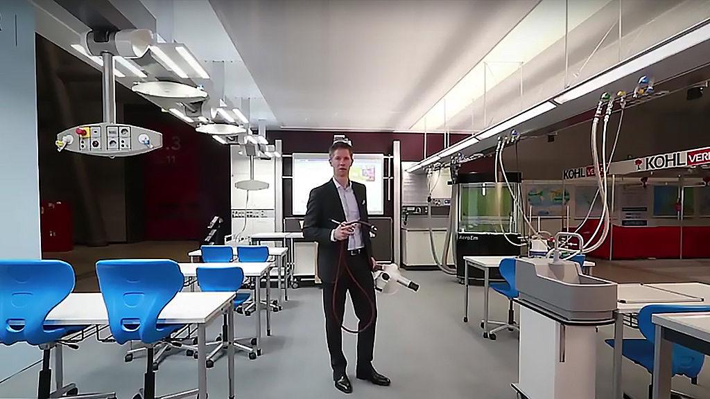 Video: Hallo Lernlabor
