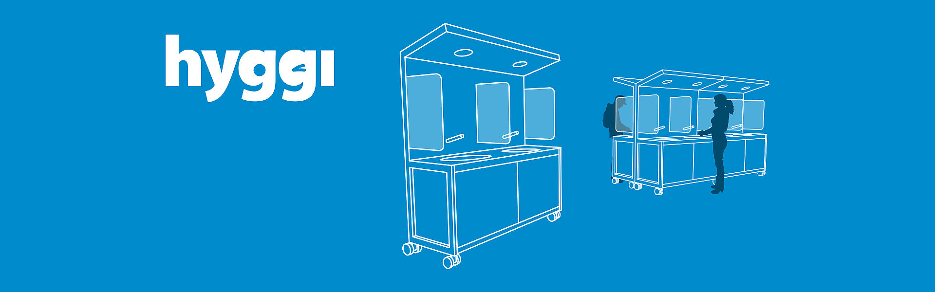 Bild: Hyggi – Die mobile Hygienestation
