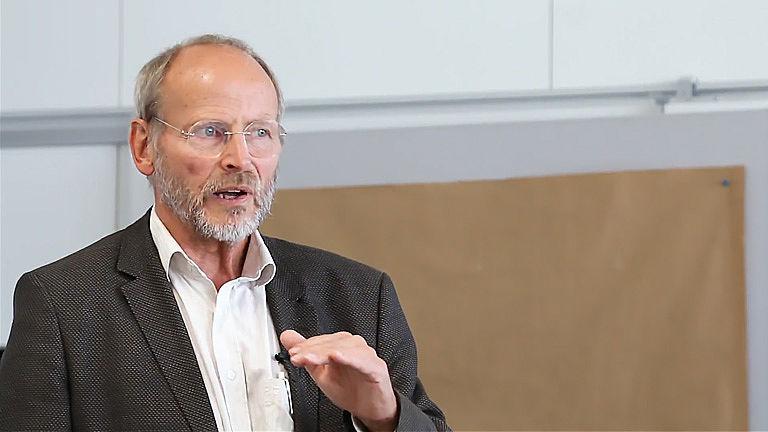 Video: Warum die Schule einen Grundriss braucht mit Dr. Otto Seydel